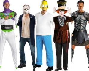 Los disfraces más vendidos este invierno