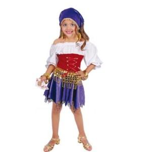 Los mejores disfraces para niñas de 6, 7, 8 años