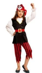 Los mejores disfraces para niñas de 6, 7 y 8 años.