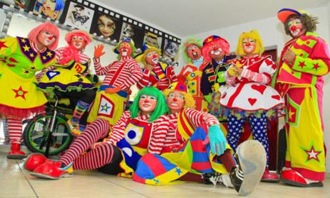 Los payasos y las fiestas de cumplea os infantiles for Todo sobre decoracion