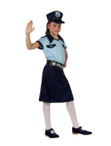 Disfraces divertidos para niñas de 9 años