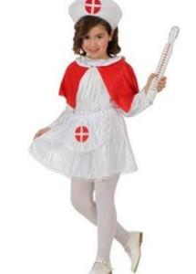 Disfraces divertidos para niñas de 9 años.