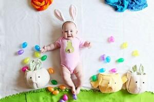 Bebés disfrazados