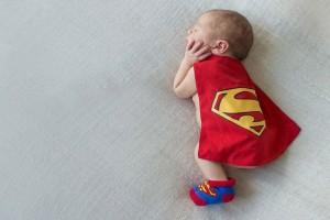 Las mejores fotos de bebés