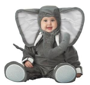 Las mejores fotos de bebés disfrazados