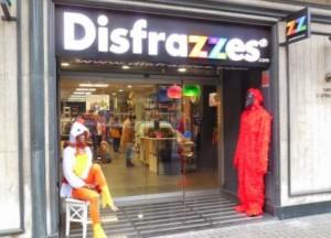 Tiendas de disfraces en Barcelona
