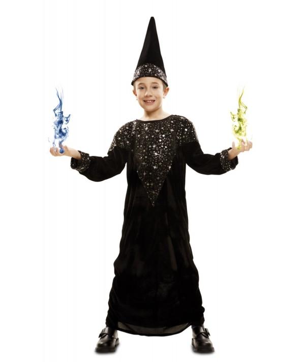 donde-comprar-disfraces-de-mago-para-ninos-baratos-nino-brujo