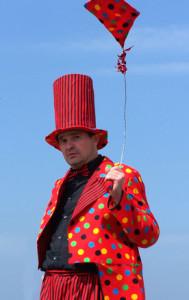 Los 8 disfraces más originales para fiestas
