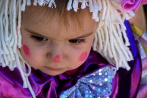 Los mejores y más tiernos disfraces para bebés