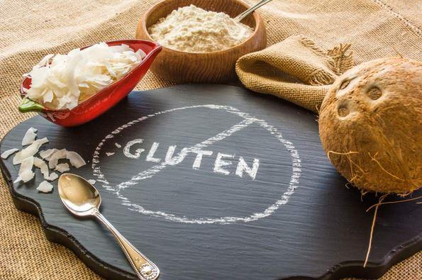 Pastelerias sin gluten para niños