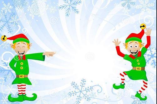 Personajes navideños famosos
