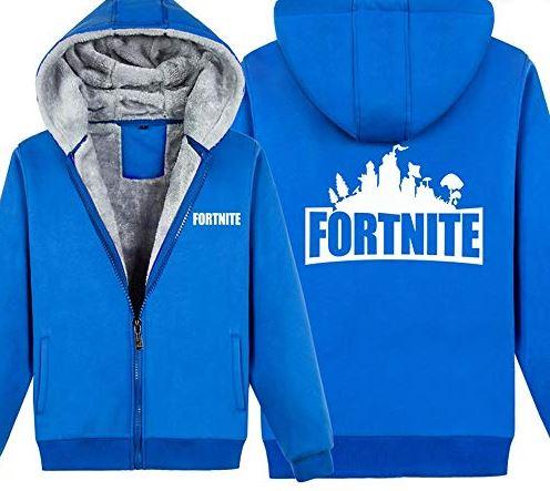 Merchandising de Fortnite